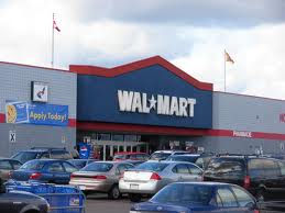 Walmart Changed The Retail Industry in Canada